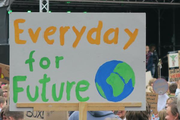 Neuer Schwung für Klimaschutz